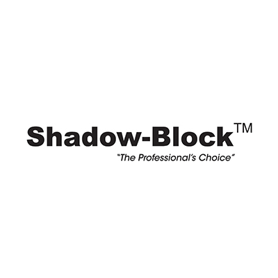 Shadow-Block Backing Films made by AGL